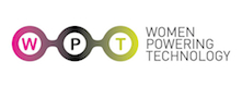 Women Powering Technology logo